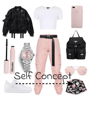 Self- Concept