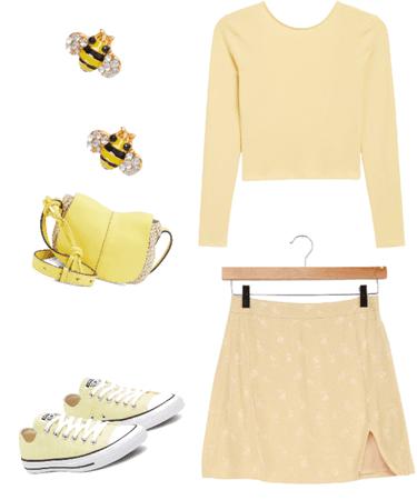 yellow 🌕