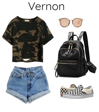 Vernon ideal type