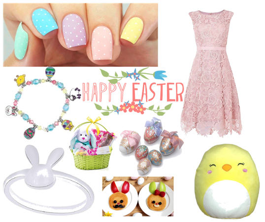 kids or teen easter outfit♡♡♡♡♡♡