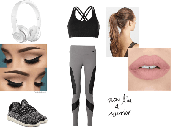 Workout by Style
