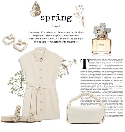 Warm Spring 🍃