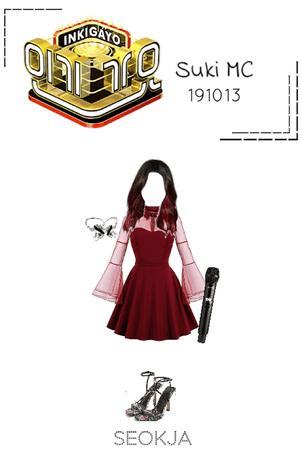 BSW Inkigayo 191013