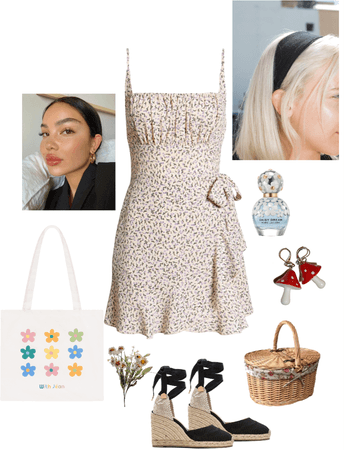 perfect 2021 spring outfit