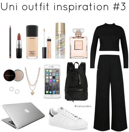 uni outfit inspo