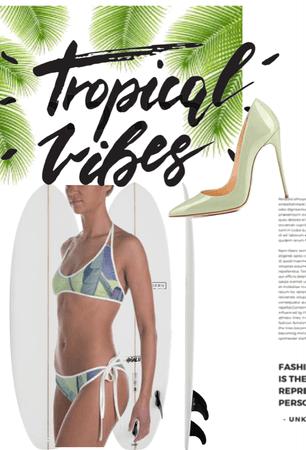 aloha swimwear