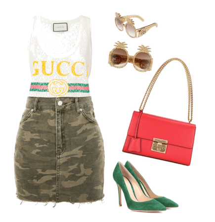 Guccified