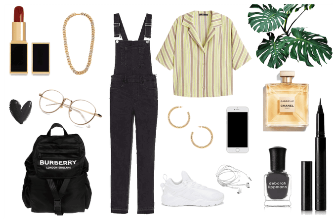 Chic n' Edgy