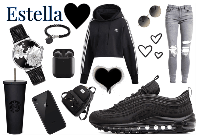 ~Personal Outfit 2~