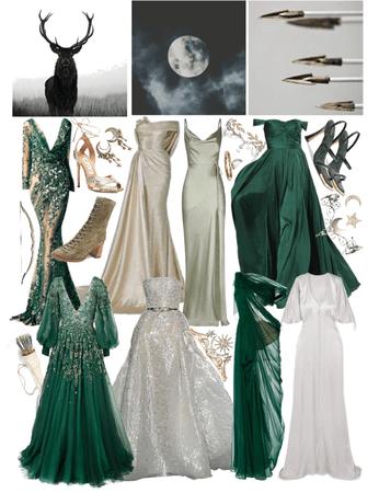 Artemis's Court