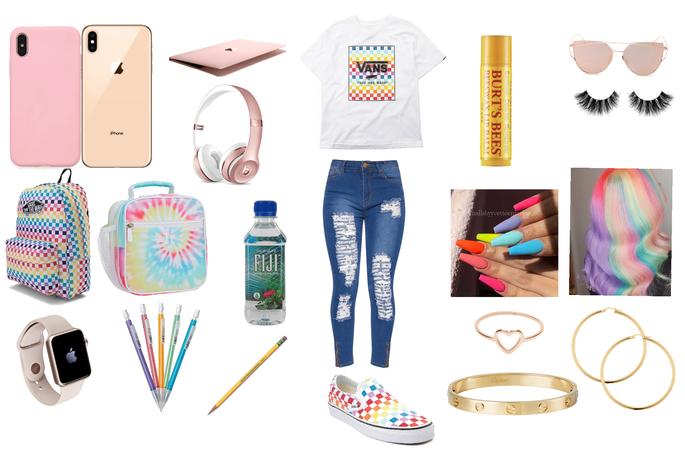 Summer School 📚📝🏫