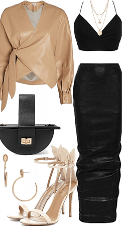 Everything Leather