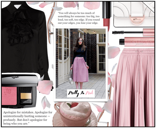 Color Trend: Pink ( 5.11.2021 )