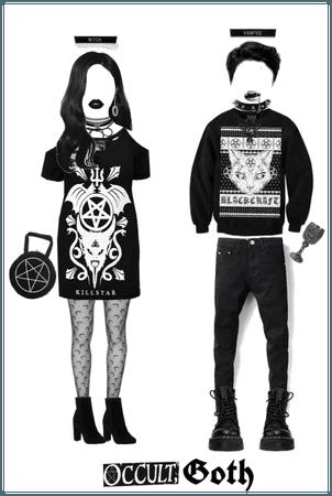 Occult Goth