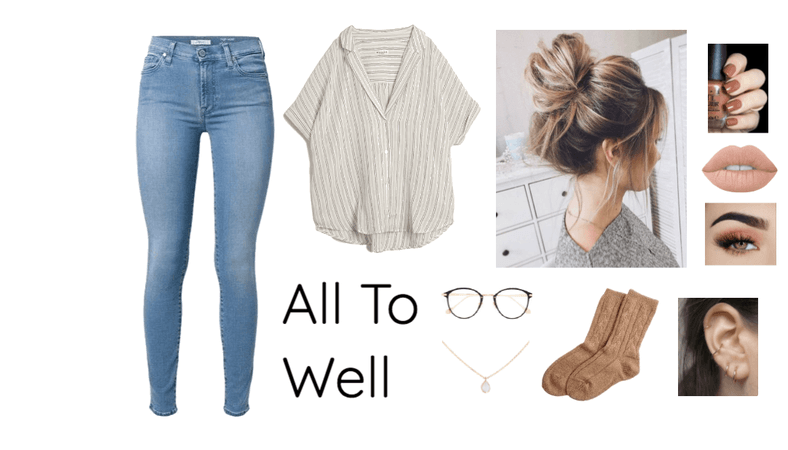 All To Well by: Taylor Swift