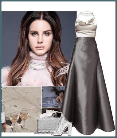 Lana del Rey Vibes