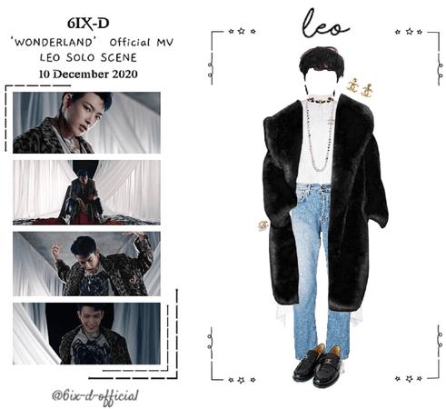 6IX-D [씩스띠] (LEO) 'WONDERLAND' Official MV 201210