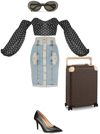 traveling with style