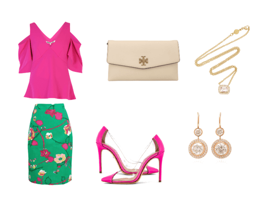 Duchess Outfit #11