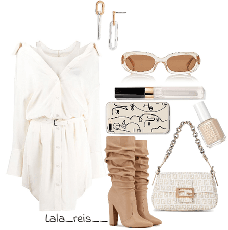 Cute Stylish Outfit