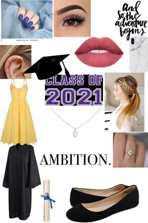 Graduate In Style