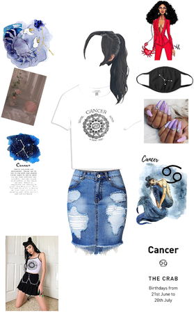 cancer 2020 Outfit