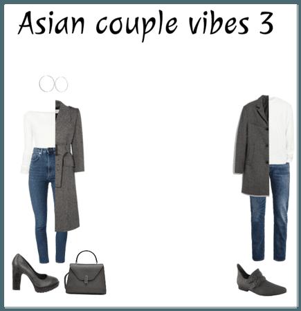 Korean couple vibes 3 by Giada Orlando 2019