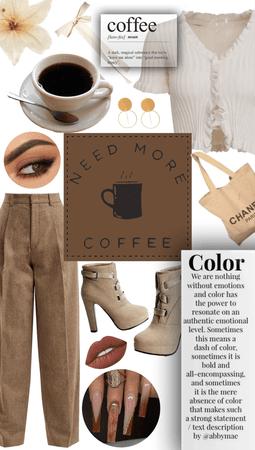 Coffee ☕️ 🤎