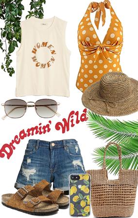 Summer Day ☀️