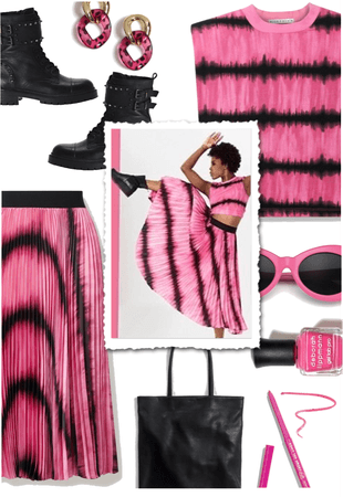 Pink Trend