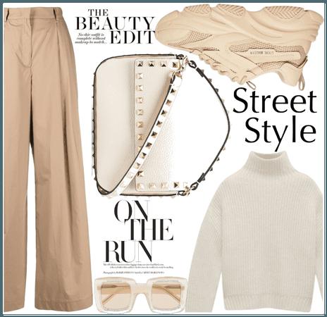 creamy street