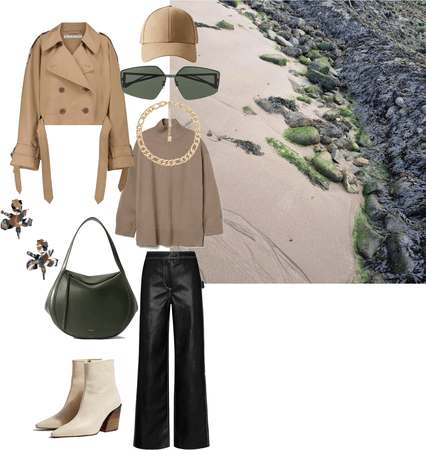seaside palette outfit