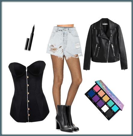 Punk rock Cabaret