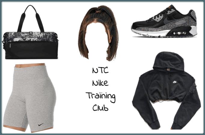 Join The Club: Nike Training Club