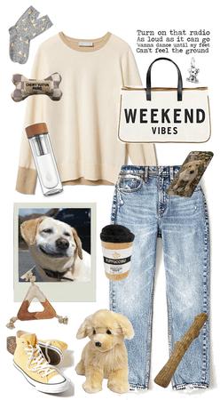 Labra-Derp Weekend Fun