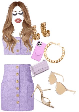 purple ✨✨💜💜