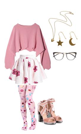 Rita Spring Time Fashion