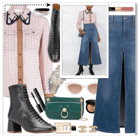 Chloe outfit