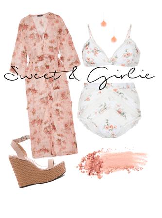Sweet & Girlie Boudoir