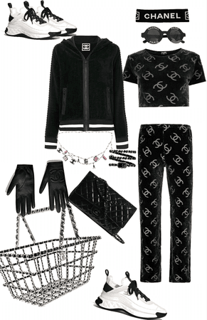 shopping chic
