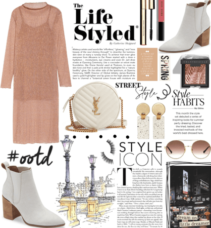 The Life Styled