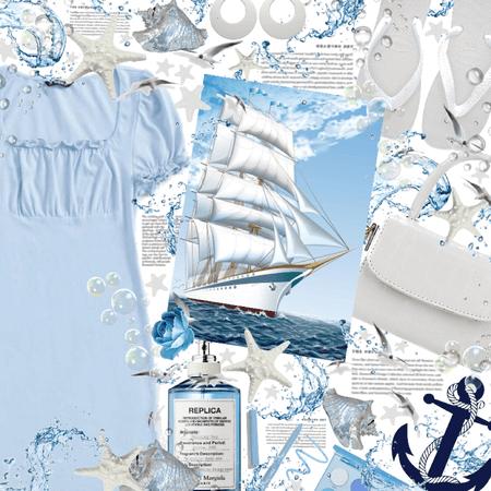 Sailing Day Perfume