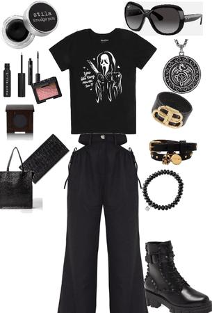 emo gothic