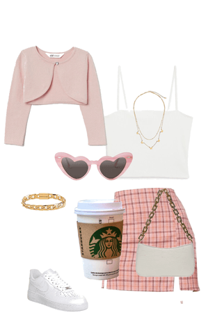 softgirl aesthetic fit