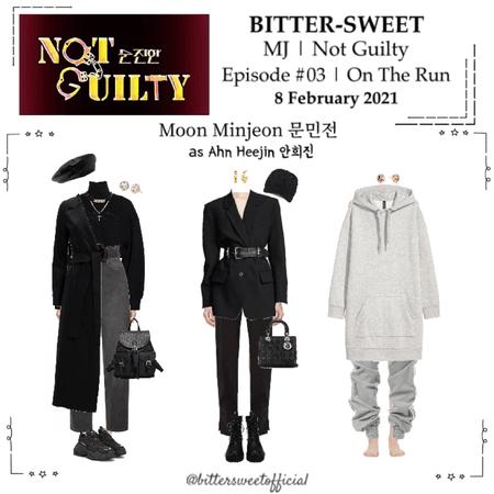 BITTER-SWEET [비터스윗] (MJ) Not Guilty 210208