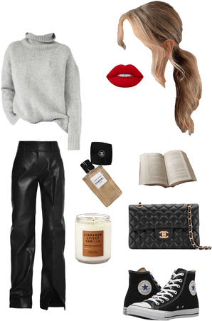 everyday fall outfit