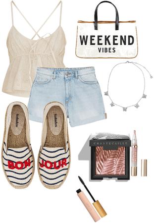 weekend woos