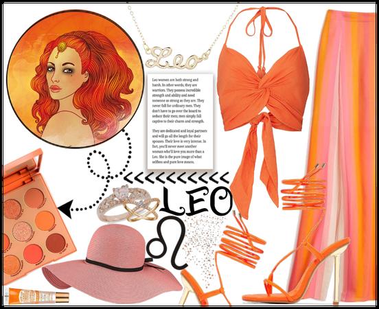 Lady Leo