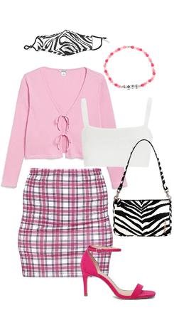 pink pouts