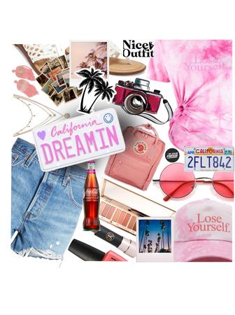 Cali Dreamer (7.22.2021)